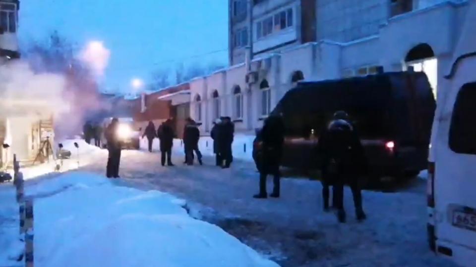 Что на самом деле произошло в гостинице Карамель в Перми