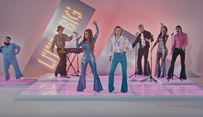 Песня Little Big на Евровидение: в сети обсуждают трек UNO