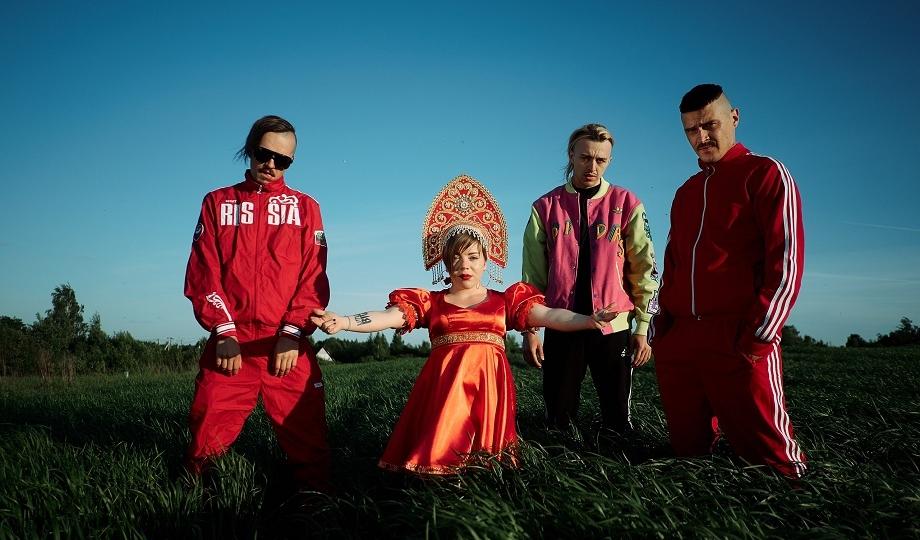 Little Big заявили, что боятся выступать на Евровидении-2020 за Россию
